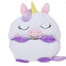 Happy Nappers Sleepy Sack. Sleeping Bag with Pillow Unicorn.