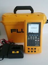 Fluke 744 Documenting Process Calibrator Hart 275