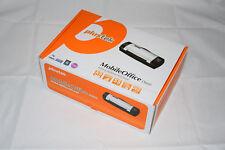 Plustek MobileOffice D600 Scanner Farbscanner Dokumentenscanner Digitalisierer