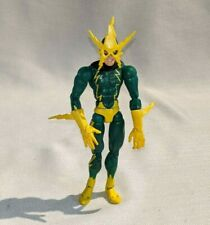 "Marvel Legends ELECTRO - Spider-Man vs The Sinister Six 6.5"" ToyBiz Figure 2003"