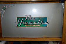 LIONEL #6-51000 HIAWATHA SET (1988 LIMITED EDITION) NEW IN BOX