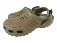 Scarpe da uomo sandali con cinturino casual Crocs