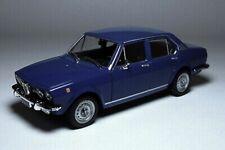 c De Agostini - Scala 1/43 - Alfa Romeo 'ALFETTA' (1972)