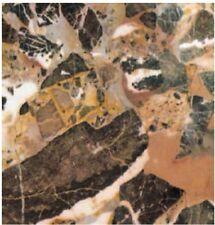Klebefolie - Möbelfolie Arezzo Stein Look braun Dekorfolie 45 cm x 200 cm Folie
