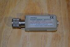 Anritsu MA4701A Power Sensor 10MHz to 18GHz and -30 to +20dBm