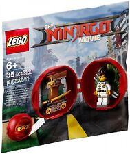 LEGO® THE LEGO® NINJAGO® MOVIE™ 5004916 Kai's Dojo Pod  NEU OVP NEW MISB NRFB