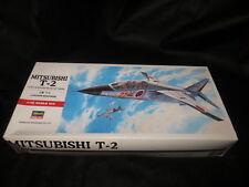 Hasegawa JASDF Mitsubishi T 2  1-72 Model Kit
