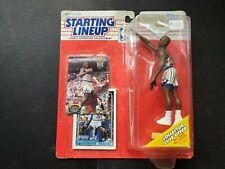 1993 Starting Lineup Shaquille O'Neal SLU Kenner Sports Figure NBA Magic!