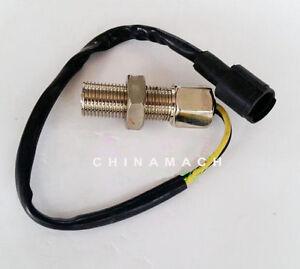 New Revolution Speed Sensor 5I-7579 5I7579 for Caterpillar Excavator E200B E320