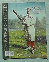 The Vintage & Classic Baseball Collector magazine #20 July 1999 VCBC (VG)