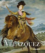 Velazquez by Ferino Sylvia Hardcover Book (English) NEW!