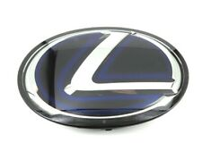 Genuine New LEXUS GRILLE BADGE Front For CT IS GS RX NX Series Pre-Collision