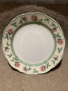 Wedgwood English Cottage Collection ~ Rose ~ Dinner Plate
