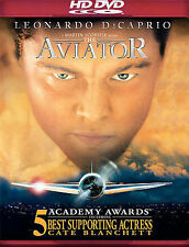 The Aviator [HD DVD]-New-Alec Baldwin, Kate Beckinsale, Frances Conroy, Willem D