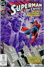 Action Comics # 668 (Superman) (USA, 1991)