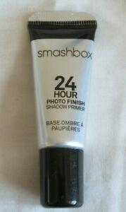 SMASHBOX 24 HOUR PHOTO FINISH SHADOW PRIMER .14 OZ / 4 ML NEW w/o box Eyeshadow