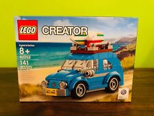 LEGO 40252 Creator Mini VW Volkswagen Beetle  New and Sealed