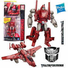 TRANSFORMERS COMBINER WARS AUTOBOT POWERGLIDE LEGEND CLASS ACTION FIGURE KID TOY