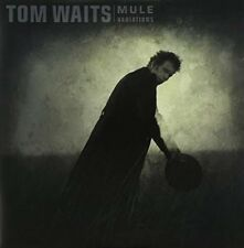 Mule Variations by Tom Waits (Vinyl, Oct-2004, Anti/Epitaph)