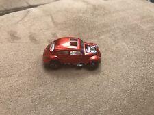 Vintage Mattel Hot Wheels Redline Custom 1967 Volkswagen Bug