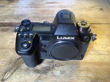 Panasonic Lumix DC-S1 Mirrorless Camera + V-Log 10bit 4.2.2 4K Video Upgrade