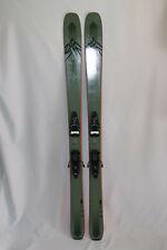 Salomon QST 106 188cm Freeride Backcountry Skis + Shift 13 Touring Binding Demo