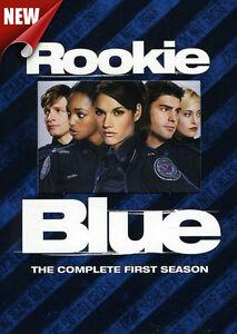 Rookie Blue: Season 1 REGION1 DVD