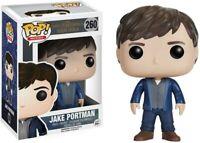 Jake Portman Figura Colección 10cm De Miss Peregrine FUNKO Pop 260 Original