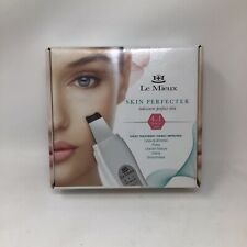 Le Mieux Skin Perfecter 4 in 1 Beauty Tool No Booklet opened box