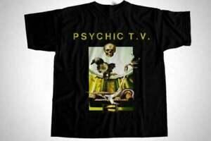 Psychic Tv T-Shirt, Psychic Tv Lover T-Shirt, Psychic Tv Fans Gift