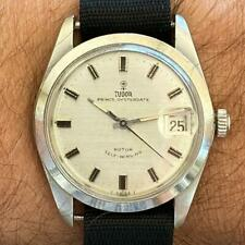 TUDOR PRINCE OYSTERDATE REF. 7996 / 0 AUTOMATIC VINTAGE WATCH 100% GENUINE
