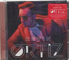 CD -  Kevin Ortiz NEW Mi Vicio Y Mi Adiccion - FAST SHIPPING !