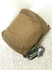 Helmet Protection Bag, Helmet Hut Tan ; Wilcox Devgru Ops Core Cag Crye