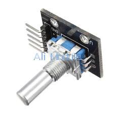 5PCS Rotary Encoder Module Brick Sensor Development Board For Arduino AM