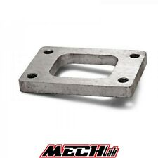 FLANGIA TURBO collettori acciaio T25 T28 GT25 GT28 GT2860RS GT2560R garrett T2