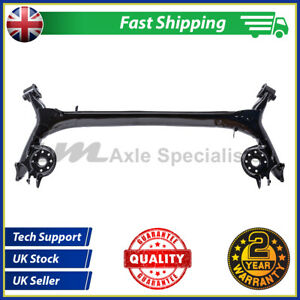 New Rear Axle to fit HONDA CIVIC 06-11, Complete Crossmember With Bushes