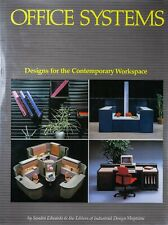 Office Systems Designs for the Contemporary Workspace ISBN:0866360093