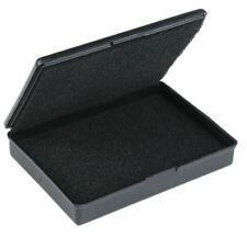 Caja de ESD Antiestática conductor y espuma de 230x130x40mm de gran electronicstorage Caja