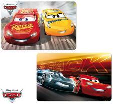 2 X Disney Pixar Cars Platzdeckchenplatzset In 3 Dneu