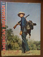 Vintage American Rifleman - MARCH 1954 - NRA