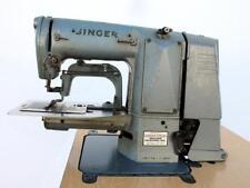 Singer 269x207 Long Bar 2 34 Drapery Tacker Industrial Sewing Machine Head