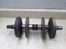 Honda 750 VF SABRE VF750S VF750-S Engine Crankshaft 1982 HB510