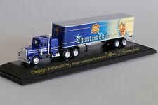 """Herpa 164 214 - Sonderserie """"Thurn & Taxis"""", Kennworth Truck - NEU / OVP"""
