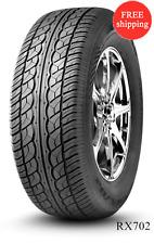 4 NEW 265/65R17 112H JOYROAD SUV RX702 A/S AT HP Radial Tires P265 65R17 2656517
