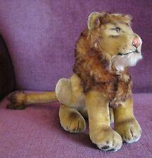 Großer Löwe Leo von Steiff