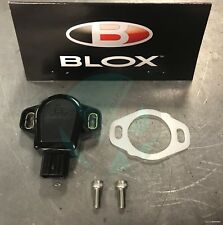 Blox TPS Sensor With VR Reusable TPS Gasket K Series Honda Acura