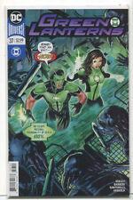 Green Lanterns #37 NM DC Comics CBX1G