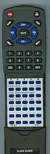 Replacement Remote for Marantz ZK201J0010,RC63SR, SR63, SR53