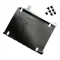 FOR HP ProBook 450 455 470 475 G5 Hard Drive Bracket Caddy Frame w/ Screws