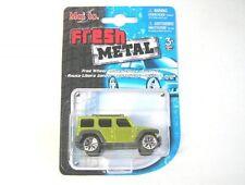 Jeep (vert)